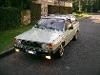 Foto Volkswagen Parati Quadrada 1983 Motor 1.8 5...