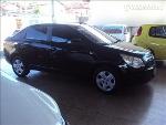 Foto Chevrolet cobalt 1.8 mpfi lt 8v flex 4p...