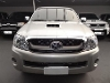 Foto Toyota hilux cabine dupla hilux srv 4x4 3.0. Cab.