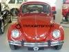 Foto Volkswagen fusca 1300 2p 1978/ gasolina vermelho