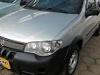 Foto Fiat Strada Fire 1.4 CS prata 2009 Novissima D....
