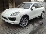 Foto Porsche Cayenne 2013