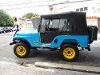 Foto Lindo Jeep Willys