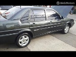 Foto Volkswagen santana 2.0 mi exclusiv 8v gasolina...