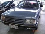 Foto Ford del rey glx 1.6 2p 1988 londrina pr