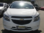 Foto Chevrolet onix 1.0 mpfi ls 8v flex 4p manual /2015