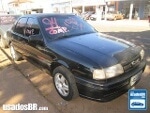 Foto Chevrolet Vectra Preto 1993/1994 Gasolina em...