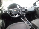 Foto Chevrolet onix lt 1.4 2012/2013 Flex PRATA