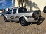 Foto Nissan frontier attack 4x4 sv 2013/2014