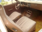 Foto Chevrolet Caravan 1977