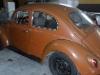 Foto Volkswagen Fusca 1973