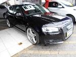 Foto Audi A3 2010