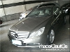Foto Mercedes Benz E350 AUT