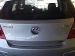 Foto Hyundai I30 2010