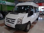 Foto Transit Van 2.4 Turbo
