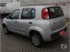 Foto Fiat uno 1.0 evo vivace 8v em Nazaré Paulista