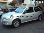 Foto Volkswagen gol city 1.0 8V(G4) (triflex) 2p...