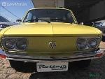 Foto Volkswagen brasilia 1.6 8v gasolina 2p manual /