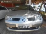 Foto Renault mégane 2.0 dynamique sedan 16v gasolina...