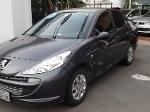 Foto Peugeot 207 Passion Xr 1.4 (10 Anos Brasil) (flex)