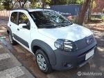 Foto Fiat uno 1.4 evo way 8v flex 4p manual 2014/
