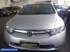 Foto Honda Civic EXS 1.6 4P Flex 2008 em Uberlândia