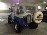 Foto Jeep ford/willys