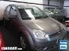 Foto Ford Fiesta Hatch Cinza 2004 Gasolina em Anápolis