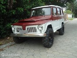 Foto Ford rural 2.3 4x4 4 cilindros 8v gasolina 2p...