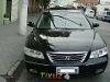 Foto Hyundai Azera 2009 preto recuperado de leilao -...
