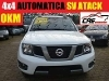 Foto Nissan Frontier Sv Attack 2015 0km 4x4 2.5...