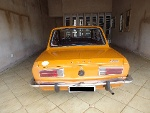 Foto Ford Corcel 1977