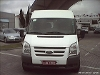 Foto Ford transit 2.4 van turbo diesel 3p manual /