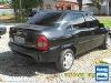 Foto Chevrolet Classic Preto 2009 Á/G em Goianira