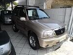 Foto Suzuki grand vitara 1.6 4x4 16v gasolina 2p...