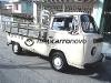 Foto Volkswagen kombi pick up 1600 2p 1995/1996...