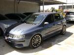 Foto Fiat stilo 1.8 8V 4P 2002/2003 Gasolina AZUL