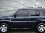 Foto Mitsubishi Pajero 2004