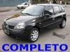 Foto Clio 1.0 Completo 4 Portas 2004 Cap Veiculos