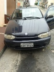Foto Fiat Palio Young 1.0 8V Fire