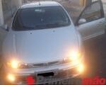 Foto Fiat Brava 2003 Completo - Sx 1.6 16v 4p -...