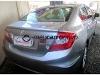 Foto Honda civic sedan lxs-at 1.8 16V(NEW) 4p (gg)...