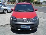 Foto Fiat Uno 2012