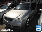 Foto Chevrolet Astra Sedan Prata 2004/2005 Á/G em...