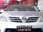 Foto Toyota Corolla - 2011