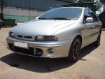 Foto Fiat Marea Turbo diferenciado 1999