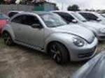 Foto Volkswagen Fusca 2.0 TSi Sport DSG (Aut) 2013 2014