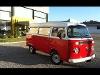 Foto Volkswagen kombi 1.6 mi std lotação 8v gasolina...