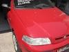 Foto Fiat Palio ELX 1.0 2001 Vermelho Direção...