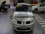 Foto Renault sandero expression (expres. Pack) 1.0...